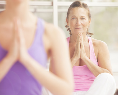 adult yoga classes
